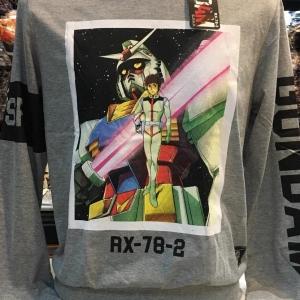 กันดั้ม แขนยาว (Gundam RX-78-2)