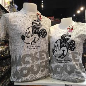 มิกกี้เมาส์ (Mickey mouse Thailand BKK)