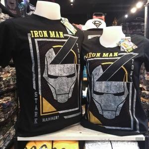 ไอรอนแมน สีดำ (Ironman Stark HAMMER!)