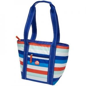 กระเป๋าเก็บความเย็น IGLOO รุ่น DUAL COMP 16S-S BLUE 6P DII