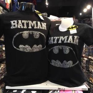 แบทแมน สีดำ (Batman logo paint CODE:0738)
