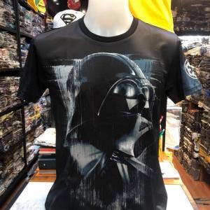 สตาร์วอร์ SCUBA สีดำ (Starwar Darth Vader Black)