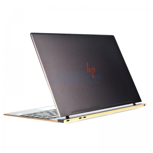Notebook HP Spectre 13-af076TU (Black)