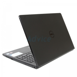 Notebook Dell Inspiron 3567-W5655145TH (Black)