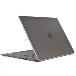 Notebook Dell XPS 15-W56751603MTHW10 (Silver)