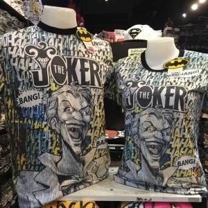 โจกเกอร์ (The joker Bang CODE:1157)