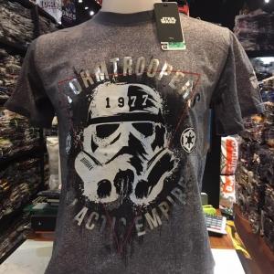 สตาร์วอร์ สีเทา (Stormtrooper 1977 CODE:1117)