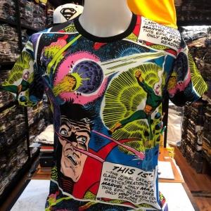 มาร์เวล ดอร์มามุ SCUBA (Marvel Dormammu Color CODE:1050)