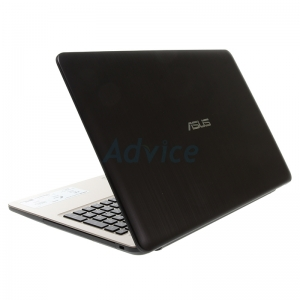 Notebook Asus A540UP-GO137T (Black)