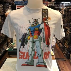 กันดั้ม สีขาว (Gundam white)