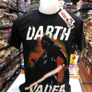 สตาร์วอร์ สีดำ (Star wars darth vador red saber)