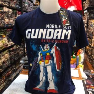 กันดั้ม สีน้ำเงิน (Gundam RX-78-2 Space Blue)