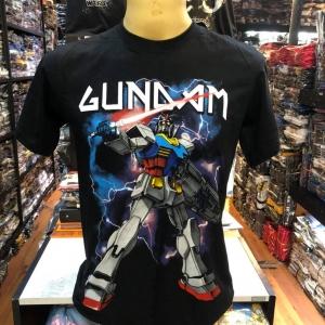 กันดั้ม สีดำ (Gundam Sword Spark)