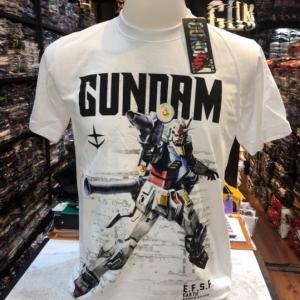 กันดั้ม สีขาว (Gundam RX-78-2 Gun White)