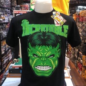 ฮัลค์ สีดำ (Hulk the incredible black CODE:1112)