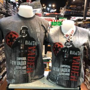 สตาร์วอร์ สีดำ (Imperial Darth Vader Sith Lord CODE:1207)