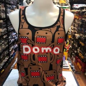 โดโมะ เสื้อกล้าม (Domo black)