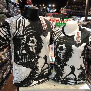 สตาร์วอร์ สีขาว (Vader Face CODE:1241)