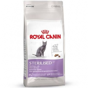 Royal canin Sterilised 10kg 2300รวมส่ง