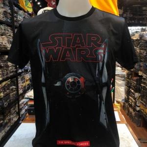 สตาร์วอร์ SCUBA สีดำ (Starwar Special Force Black)