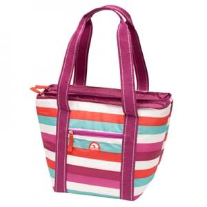 กระเป๋าเก็บความเย็น IGLOO รุ่น DUAL COMP 16S-S PINK 6P DI