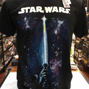สตาร์วอร์ สีดำ (Star wars Light saber blue)