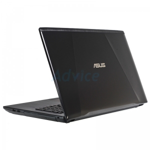 Notebook Asus FX753VE-GC207T (Black)