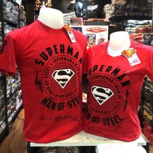 ซุปเปอร์แมน สีแดง (Superman red)