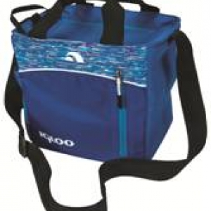กระเป๋าเก็บความเย็น Igloo MINI CITY 9 STW Blue