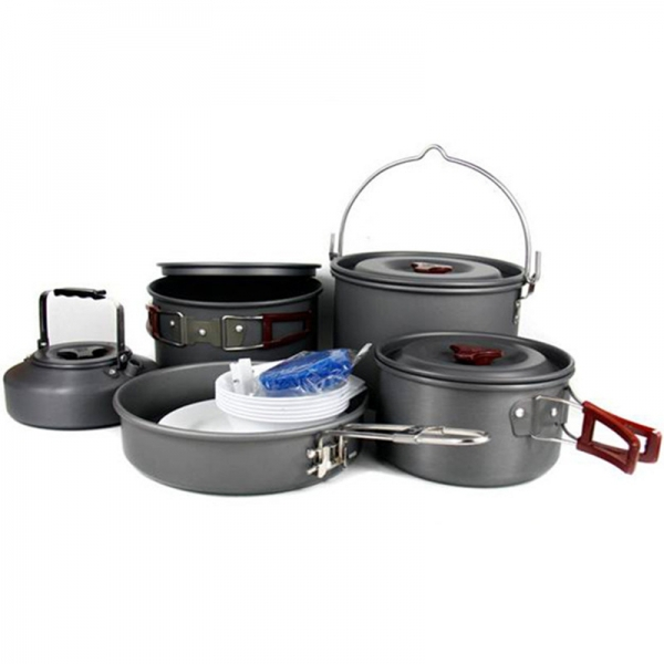 รูปภาพสินค้า Fire-Maple FMC-212 Cookware