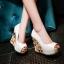 Preorder รองเท้าแฟชั่น สไตล์เกาหลี 30-43 รหัส MP-1302 thumbnail 1