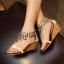 Preorder รองเท้าแฟชั่น สไตล์เกาหลี 30-43 รหัส 9DA-6414 thumbnail 1