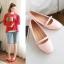 Preorder รองเท้าแฟชั่น สไตล์เกาหลี 33-45 รหัส 9DA-48535 thumbnail 1