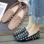 Preorder รองเท้าส้นเตี้ย 30-44 รหัส BF-9512 thumbnail 2