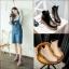 Preorder รองเท้าแฟชั่น สไตล์เกาหลี 34-43 รหัส N5-7512 thumbnail 1