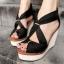 Preorder รองเท้าแฟชั่น สไตล์เกาหลี 30-43 รหัส MP-6787 thumbnail 1