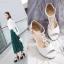 Preorder รองเท้าแฟชั่น 31-47 รหัส 55-0576 thumbnail 1