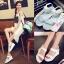 Preorder รองเท้าแฟชั่น สไตล์เกาหลี 34-40 รหัส M-4118 thumbnail 1