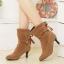 Preorder รองเท้าแฟชั่น สไตล์เกาหลี 34-43 รหัส 9DA-2272 thumbnail 1