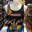 มาร์เวล เสื้อกล้าม (Thanos black CODE:1230) thumbnail 1