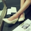 Preorder รองเท้าแฟชั่น สไตล์เกาหลี 33-42 รหัส 9DA-1977 thumbnail 4