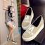 Preorder รองเท้าแฟชั่น สไตล์เกาหลี 31-43 รหัส 9DA-6266 thumbnail 1