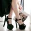 Preorder รองเท้าแฟชั่น สไตล์เกาหลี 30-48 รหัส BF-0047 thumbnail 1