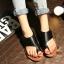 Preorder รองเท้าแฟชั่น สไตล์เกาหลี 34-43 รหัส 9DA-0423 thumbnail 4