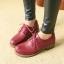 Preorder รองเท้าแฟชั่น สไตล์เกาหลี 33-43 รหัส 9DA-7232 thumbnail 1