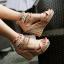 Preorder รองเท้าแฟชั่น สไตล์เกาหลี 34-39 รหัส 9DA-0125 thumbnail 5