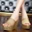 Preorder รองเท้าแฟชั่น สไตล์เกาหลี 30-43 รหัส MP-1214 thumbnail 2