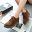 Preorder รองเท้าแฟชั่น สไตล์เกาหลี 34-43 รหัส 9DA-4843 thumbnail 2