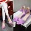 Preorder รองเท้าแฟชั่น สไตล์เกาหลี 32-43 รหัส 55-3158 thumbnail 2