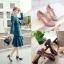 Preorder รองเท้าแฟชั่น สไตล์เกาหลี 31-48 รหัส 55-73813 thumbnail 4